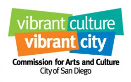 The City of San Diego Commission for Arts & Culture